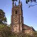 St Rufus Church - Keith