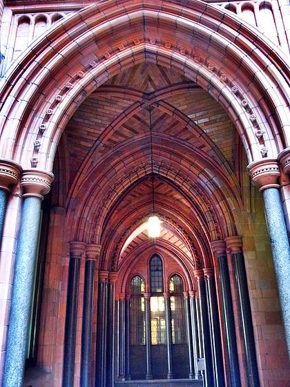 Victorian Gothick
