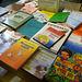 Pri lernolibroj en la Libroservo de FEL