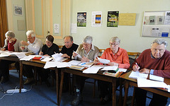 Seminario - Vendredon