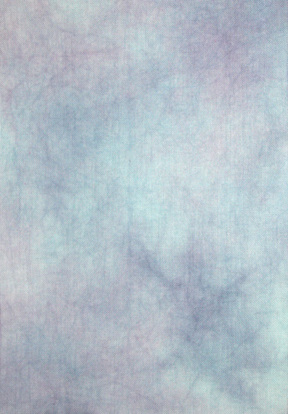 22ct Hand-Dyed Hardanger