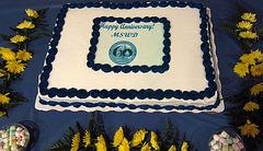 MSWD 60th Anniversary Cake (1461)