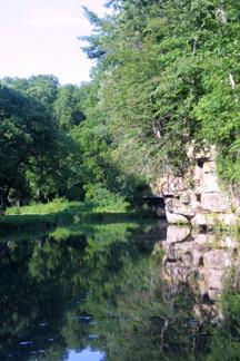 River Bluffs 7/15/07