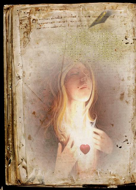 laissez rentrer l'amour dans vos coeurs