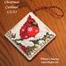 Christmas Cardinal 1/1/13