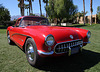 1957 Corvette (9441)
