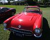 1957 Corvette (9442)