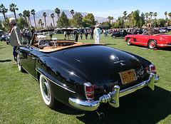 1957 Mercedes-Benz 190SL (9478)