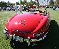 1957 Mercedes-Benz 300SL (9477)