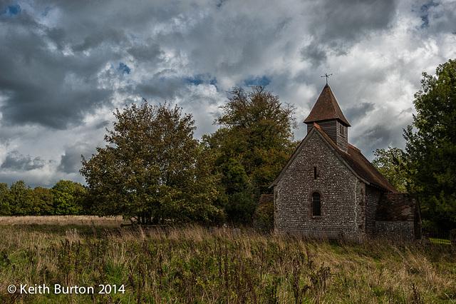 St Mary's Church, North Marden