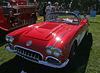1958 Corvette (9350)