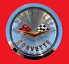 1958 Corvette (9351)