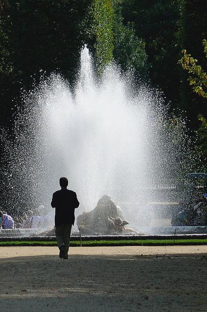 Versailles  en fête