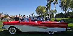 1958 Ford Fairlane Skyliner 500 (9408)
