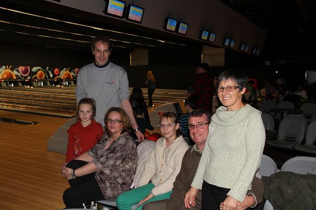 Bowling 07/11/2012