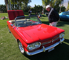 1962 Corvair Spyder (9398)