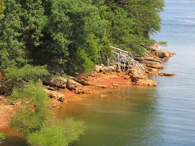 Douglas Lake Farben :-)