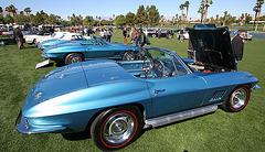 1967 Corvette (9364)