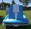 1967 Corvette (9366)