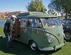 1967 Westfalia for sale (9456)