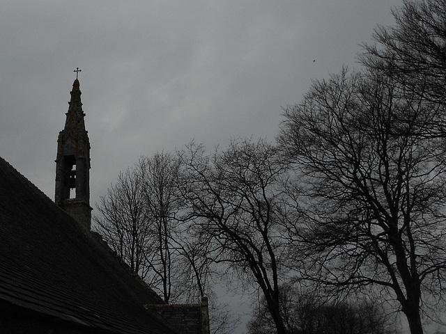 Chapelle du Bois d'Amour