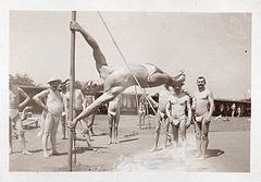 luftbad 1910