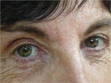 Los ojos de María Inés