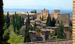 Autour de l'Alhambra 7