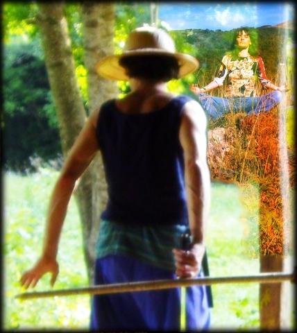 ImajaOghan ..... méditation-vie