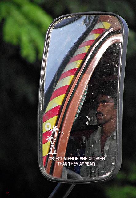 Object Mirror
