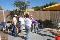 Kaboom Playground Construction (8757)