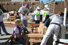 Kaboom Playground Construction (8759)