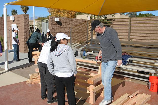 Kaboom Playground Construction (8760)