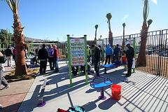 Kaboom Playground Construction (8763)