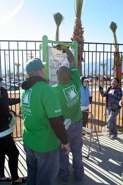 Kaboom Playground Construction (8765)