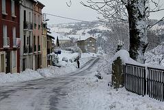 2 jours de neige plus tard