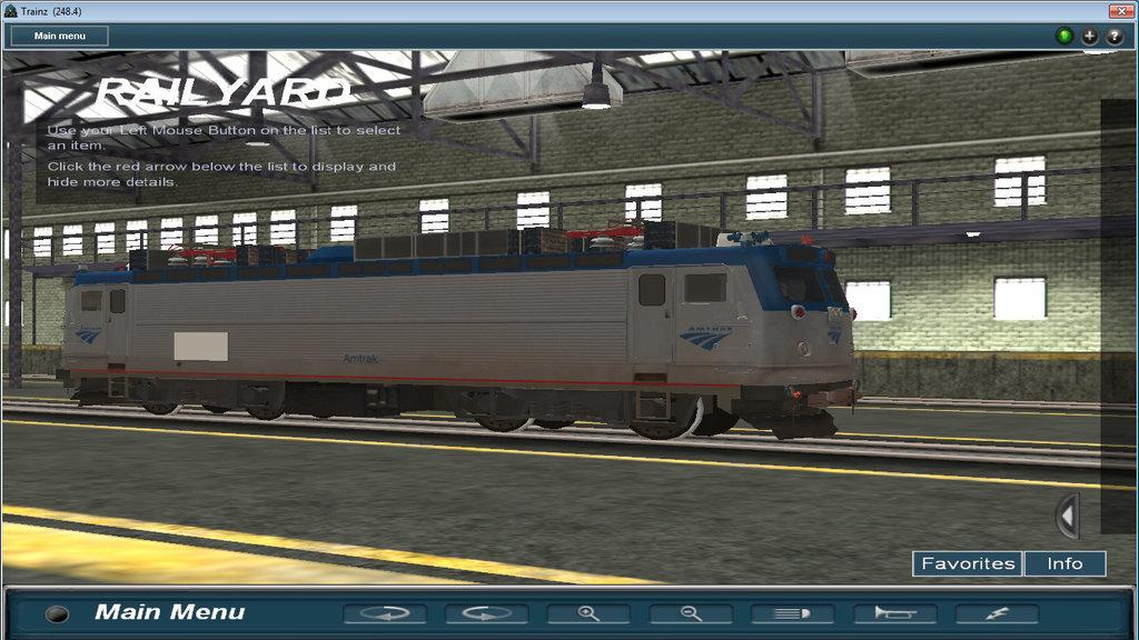 ipernity: Train Simulators by Jon Searles