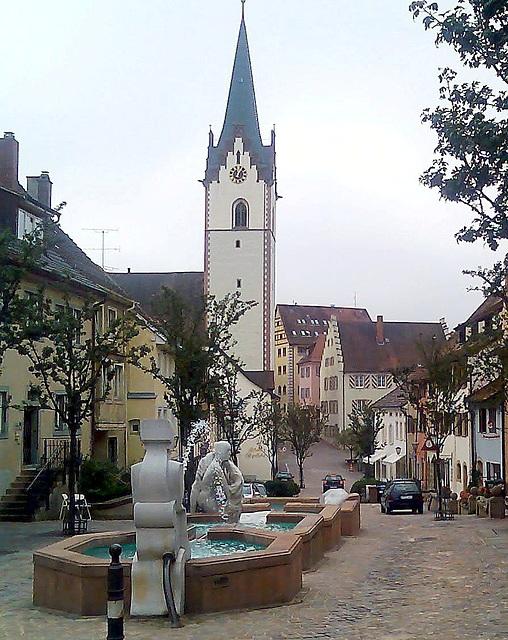 Altstadt Engen