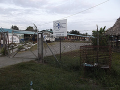 Fondation Pro enfants du Darien - 20 janvier 2013.
