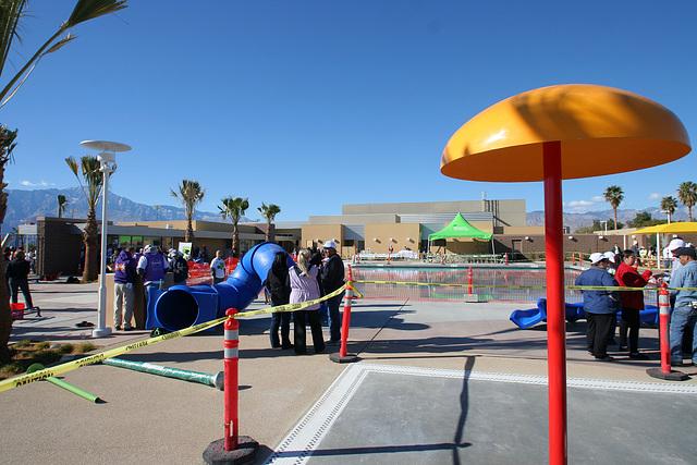 Kaboom Playground Construction (8773)