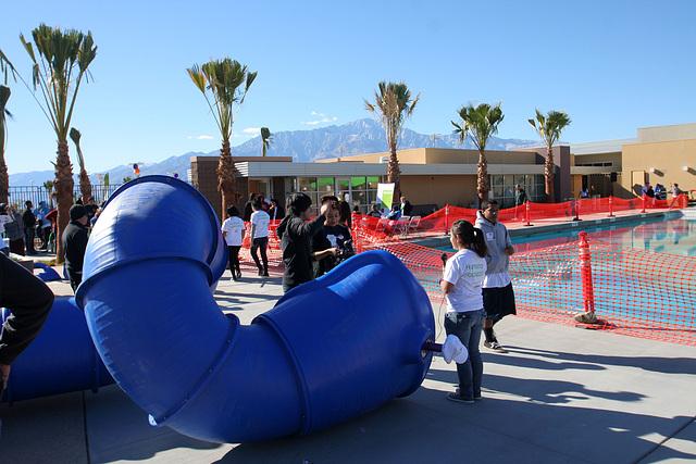 Kaboom Playground Construction (8775)