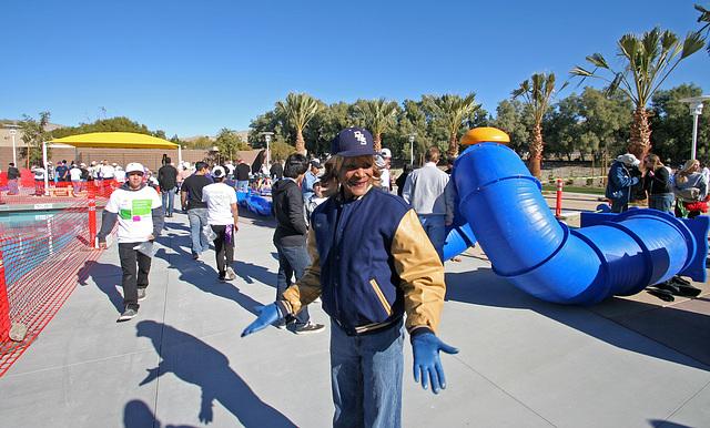 Kaboom Playground Construction (8787)