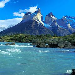 Macizo del Paine