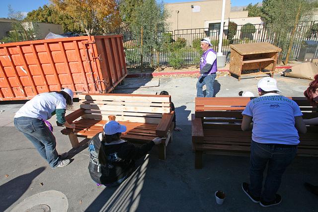 Kaboom Playground Construction (8808)