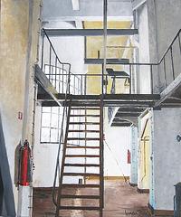 The Ventilation Building