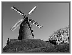 Mühle Stommeln
