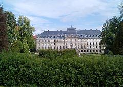 Schloss Donaueschingen