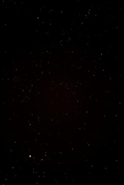 Noch'n Versuch, mehr Sterne - 130313