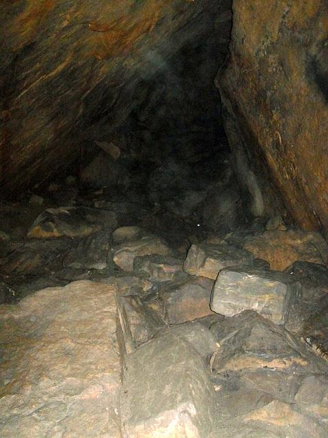 Bennohöhle