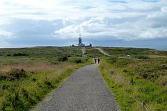 Pointe du Raz 2014 – Walk to the point